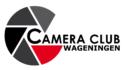 Camera Club Wageningen, 50 jaar blijvend in beeld Logo
